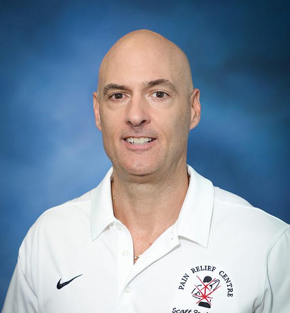 Dr. Scott Fechter